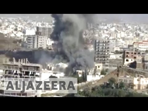 Yemen: Arab coalition to investigate Sanaa attack