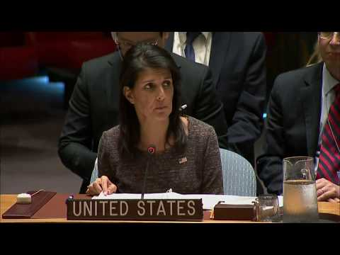 The Vote at the Adoption of UNSC Resolution 2356 on DPRK Sanctions