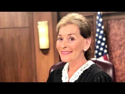 Sylvia Chacon - Judge Judy Gets First New Hairstyle In 22 Years