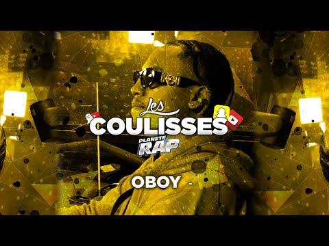 Youtube: Oboy – Les coulisses de Planète Rap! (avec Tiakola, Bné…)