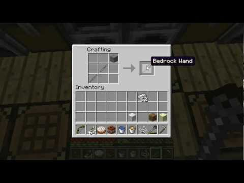 Minecraft Mod Time! - Wandcraft V1.1.0 By NuclearBanana + install guide