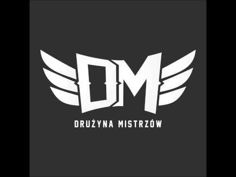 """Drużyna Mistrzów-Tadek Firma, Bilon, Hudy HZD """"Myśl Samodzielnie"""" prod.P.A.F.F"""