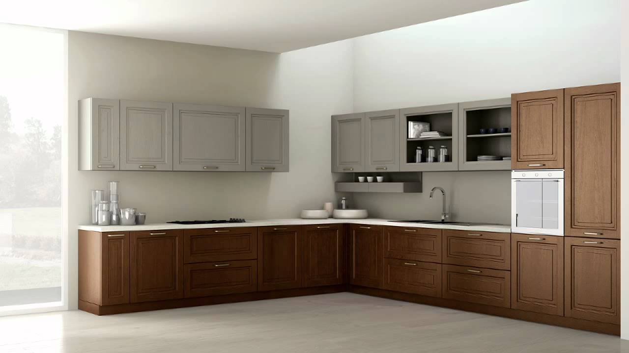 cucine berloni 2012 - cucine brescia - bettoni arredamenti - youtube - Merloni Cucine