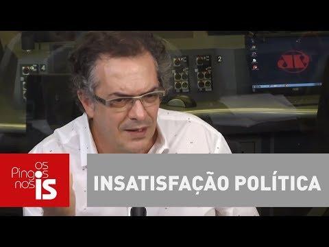 Tognolli: Como A Neurolinguística Explica A Insatisfação Política