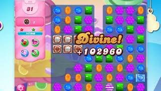 Candy Crush Saga - Level 294