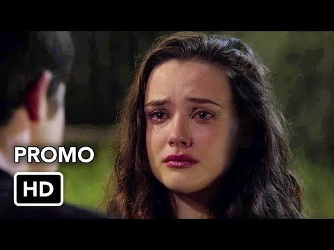 "13 Reasons Why Season 2 ""Stream Now"" Promo (HD)"