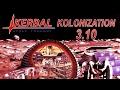 Kerbal Space Program - Kolonization in 1.2 10 - Direct Descent