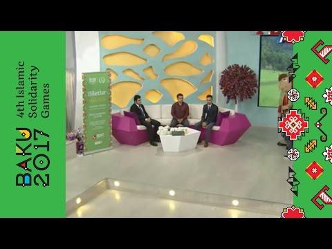 Maskotlar və medallar haqqında | ITV kanalında