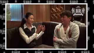 【素顔のBOSS】#003安里繁信&福本幸子 JUDY感想コメント 福本幸子 検索動画 9
