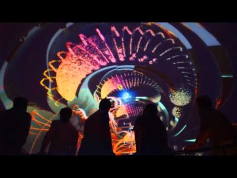 JELLYFISHMOON presents Audio Sonic Vision