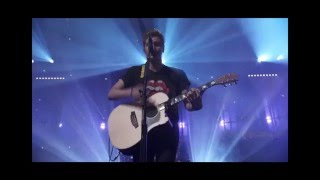 Repeat youtube video 5 Seconds Of Summer - Beside You live from the Itunes Festival
