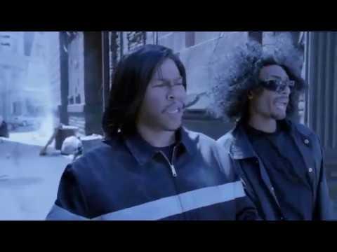 Key & Peele, Bone Thugs and Homeless