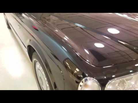 2001 Rolls-Royce Park Ward for sale