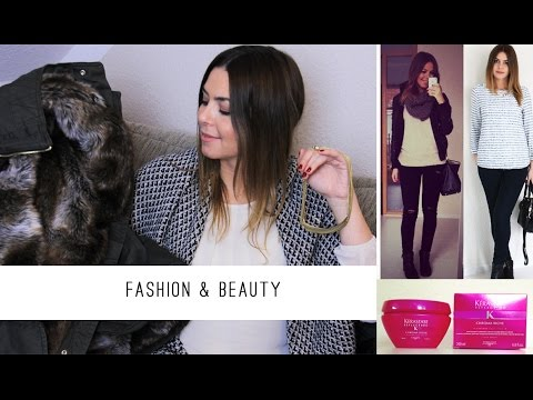 FASHION & BEAUTY HAUL | Herbst Winter November 2014 Primark Zara Vero Moda Only Reserved