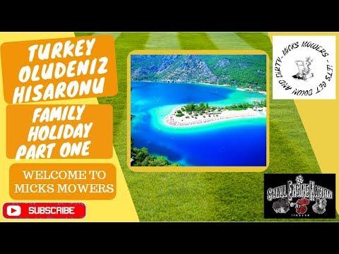 #suncity #turkey #ClubsunCity Hotel Club Sun City Oludeniz Hisaronu Turkey Family Holiday