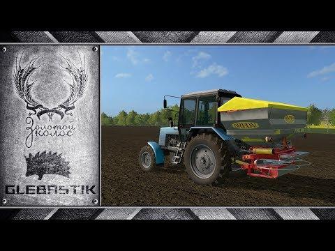 Золотой Колос || #31 - Посевная, третий сезон || Farming Simulator 17 thumbnail