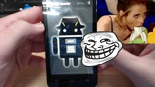 cOMO TROLLEAR DESDE TU ANDROID - Network Spoofer