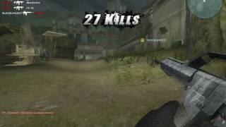 combat arms clan war clips a l0t 0f pe0ple vs pro scene