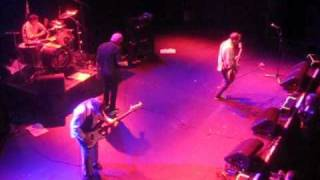 Guided By Voices (classic Lineup) - tractor rape chain  NYC 2010