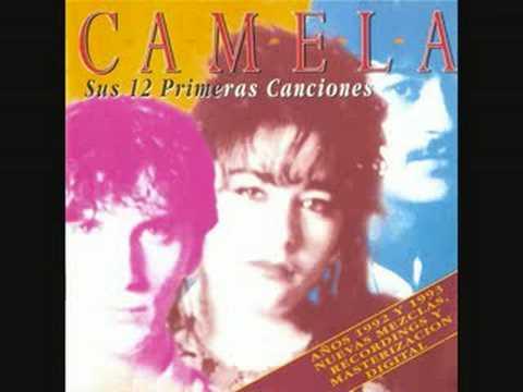 camela perdóname (sus primeras 12 canciones 1996)