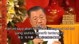 Informasi Mengenai Pelepasan Mahkluk Hidup ( Fang Shen) oleh Master Lu
