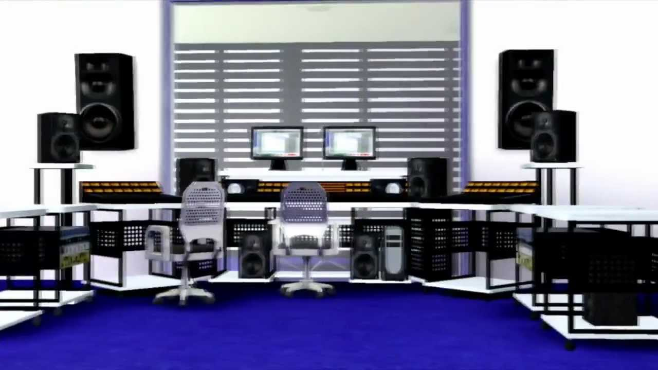 The Sims 3 - Recording Studio [Download link] - YouTube