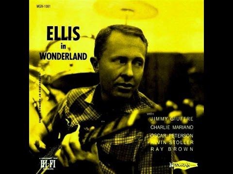Herb Ellis - A Simple Tune