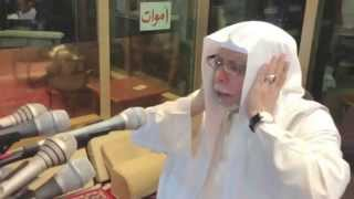 Azan Makkah Sheikh Ali Mola (ALFAJR) اذان الفجر للشيخ علي ملا