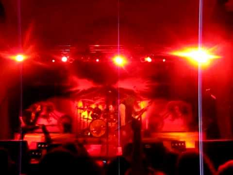 Gamma Ray - Armageddon (Live in Belgrade SKC 23.02.2010) mp3