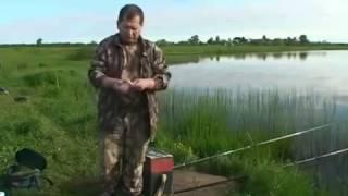 Весенняя рыбалка.  Ловля карася.(Особенности ловли карася в весеннее время., 2015-03-21T11:59:14.000Z)