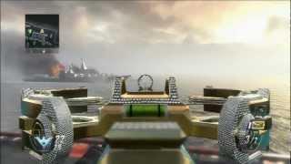 Black Ops 2   Spéciale camouflage diamant : Toute les armes révélées [HD]