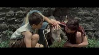 ostia (1970) - sergio citti, pier paolo pasolini la rosina