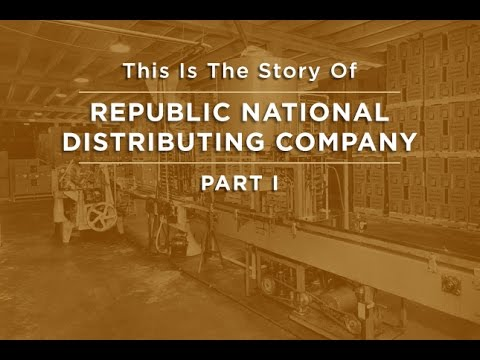The Story Of RNDC - Part 1
