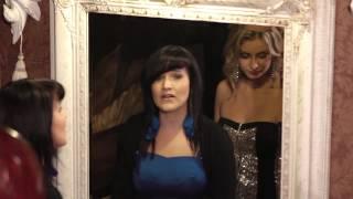Anna- Carina Woitschack & Nadine Fabielle - Deine Welt aus Gold
