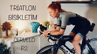 Fulya ǀ Triatlon Bisikleti Hakkında Merak Ettikleriniz ǀ Ürün İnceleme