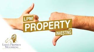 Negatives About Positive Property | Lyons Property Mentoring | Gennavieve Lyons