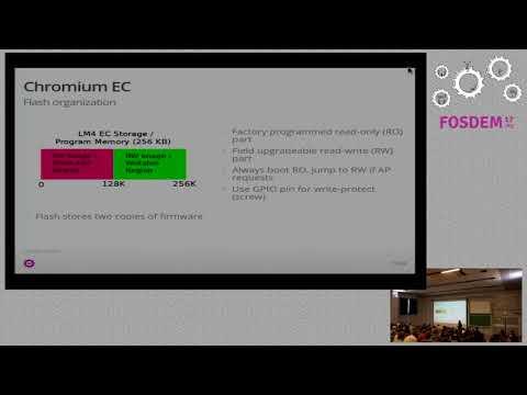 (Ab)using Google's Chromium-EC firmware for your own designs Building Franken-Chromebook-devices
