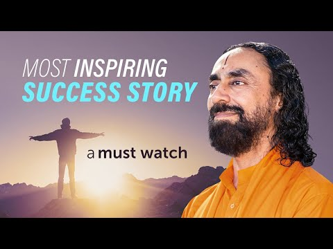 Powerful Inspirational Success Story | Overcome Fear Of Failures