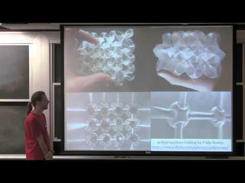 Class 5: Tessellations & Modulars