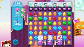 Candy Crush Soda Saga Level 416 No Boosters