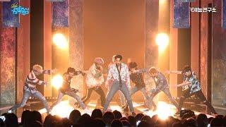 [예능연구소 직캠] 엑소 코코밥 @쇼!음악중심_20170722 Ko Ko Bop EXO in 4K
