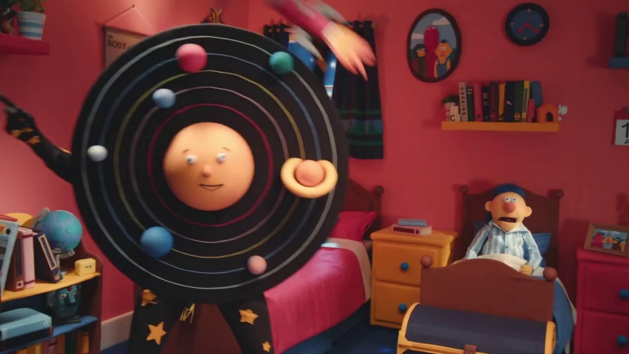 Dhmis 6 - Universe Song