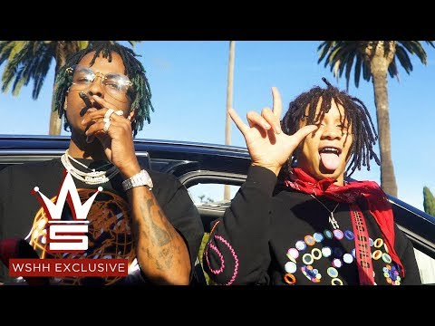 Rich The Kid & Trippie Redd Early Morning Trappin (WSHH Excl