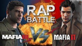 Рэп Баттл - Mafia 3 vs. Mafia 2