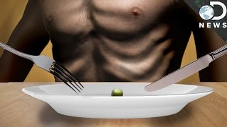 Repeat youtube video What Does Starvation Do To The Body?