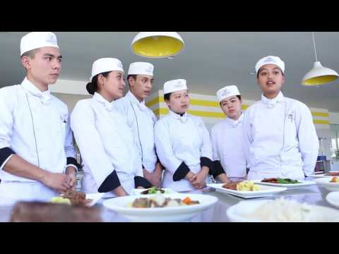 Academy of Culinary Arts,