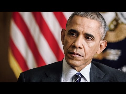 Obama Warns Trump Against Relying On Executive Power | Morning Edition | NPR