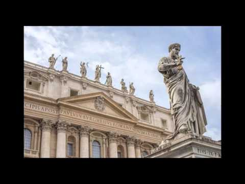 ROME & THE VATICAN CITY - TRAVEL PHOTOGRAPHY VLOG