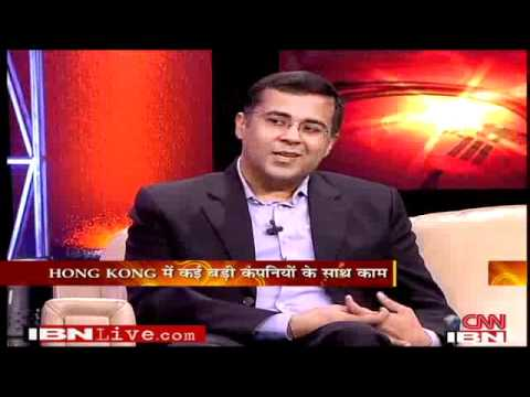 Do what ur Heart says.. But - Chetan Bhagat.avi
