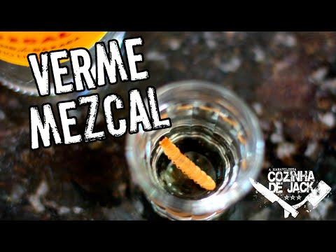 Verme do Mezcal - Promessa é Dívida